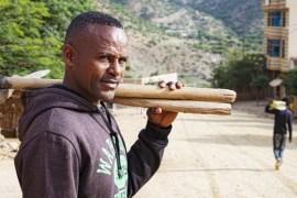 Living in the Ethiopia-Eritrea Borderland
