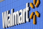 Walmart's lawsuit against the US Department of Justice and US Drug Enforcement Administration seeks clarity for the company's pharmacists and pharmacies, it said in a press release [File: Larry W Smith/EPA]