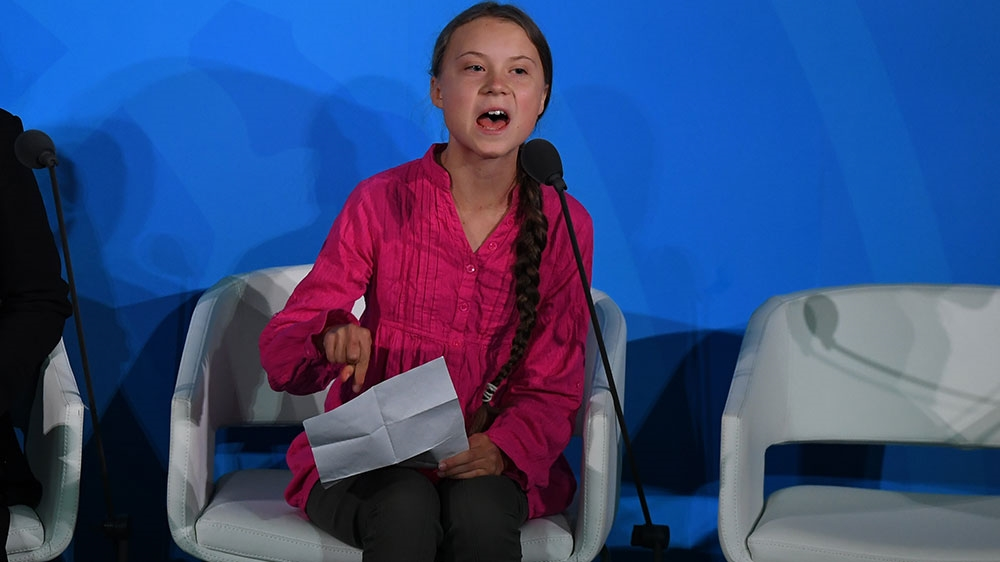2021-02-05 03:38:58 | India to investigate protest 'toolkit' shared by Greta Thunberg | Agriculture News