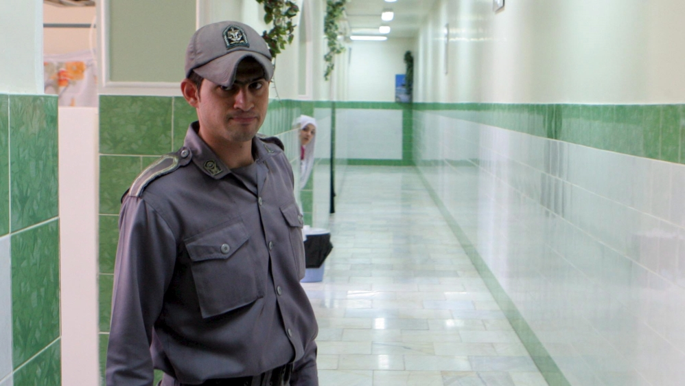 Iran confirms leaked footage of harsh conditions in Evin Prison thumbnail