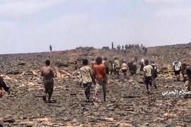 Houthis announce release of hundreds of prisoners