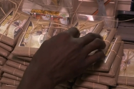 Chocolate: A Taste of Independence in Togo