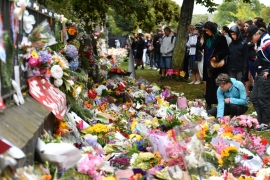 The South Island city was the scene of the worst mass shooting in modern New Zealand history on March 15 this year [File: Reuters]
