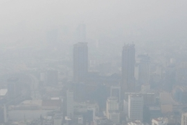 By the numbers: Economic impact of Southeast Asia's haze