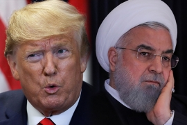 US-Iran standoff: A timeline of key events