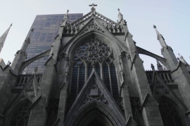 How New York's Catholic Church protected priest accused of abuse