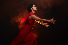 'My word is free': Emel Mathlouthi's journey through music and revolution