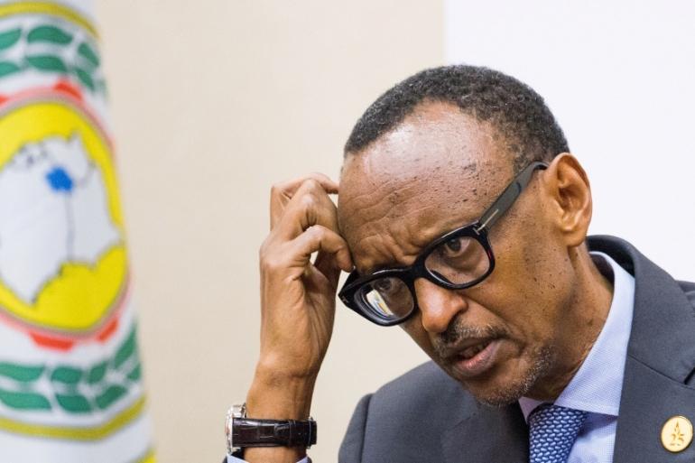 Paul Kagame should not fear opposition | Paul Kagame | Al Jazeera