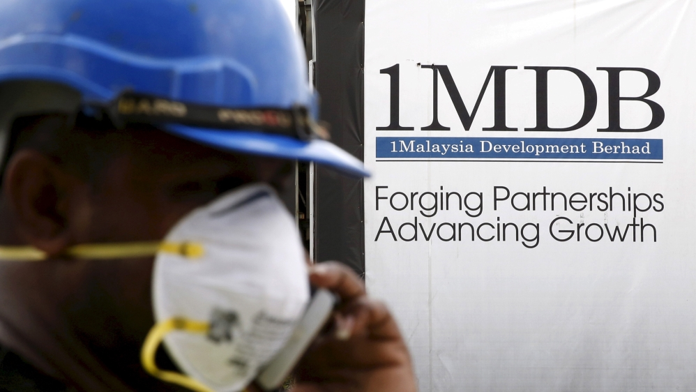 Malaysia wants to recover another $4.3bn in 1MDB scandal ...