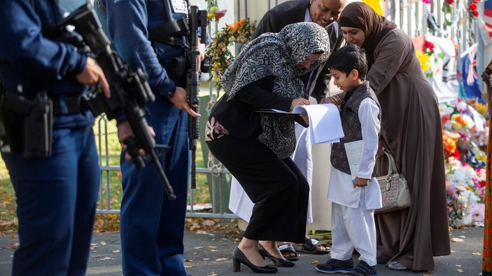 New Zealand beefing up hate speech laws after Christchurch attack thumbnail