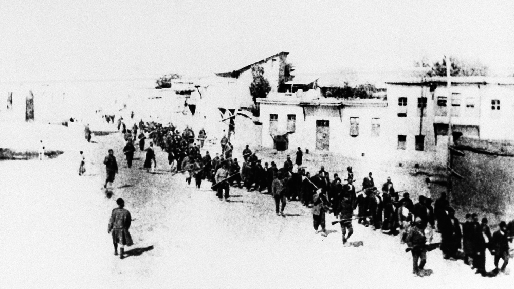 Biden to recognize Armenian mass slaughter as 'genocide': Report    Europe News