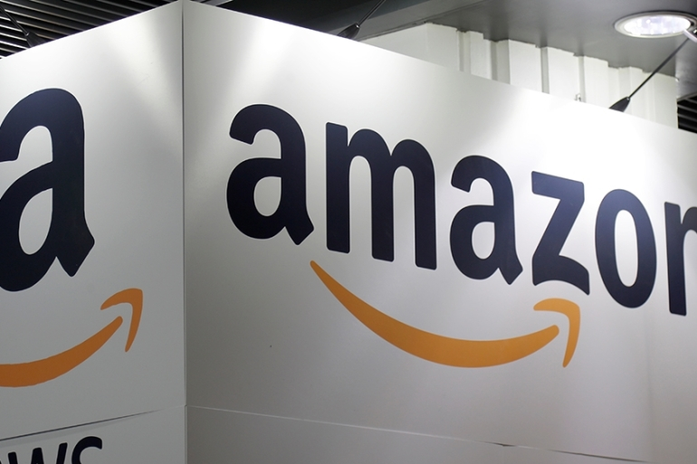 India is among the last frontiers for Amazon and a crucial market for growth [File: Charles Platiau/Reuters]
