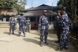 Why is Myanmar stepping up attacks on ethnic rebel groups?