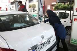 Petrol rationing and price hikes take Iranians by surprise