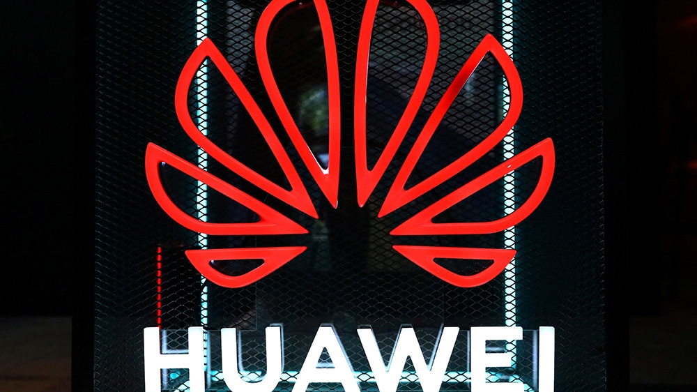Sweden bans China's Huawei, ZTE from 5G network