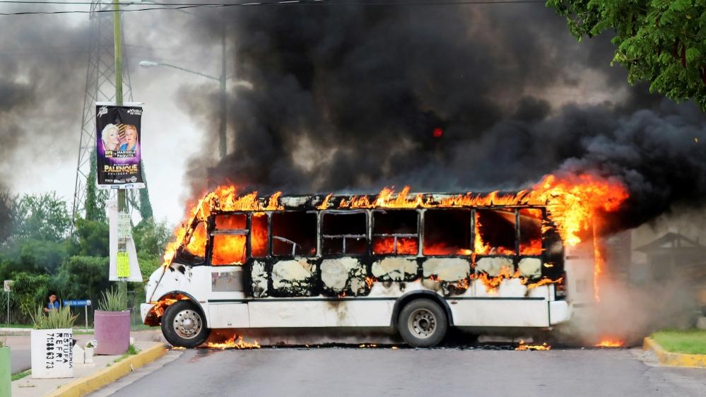 How can Mexico break the cycle of violence? | Andres Manuel Lopez Obrador  News | Al Jazeera