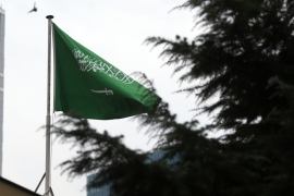 Riyadh has come under mounting international scrutiny over its human rights record since the murder of journalist Jamal Khashoggi in October 2018 [File: Anadolu]