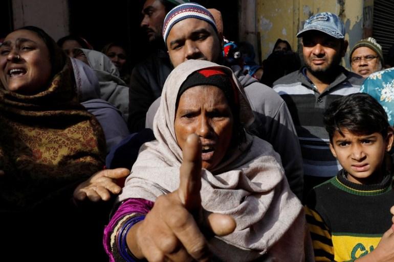 Internet Banned In India S Uttar Pradesh Amid Anger Over Killings India News Al Jazeera