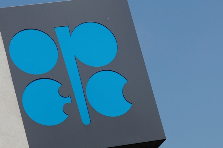 The deal being discussed by OPEC and other producers, known as OPEC+, would add at least 400,000 barrels per day (bpd) to existing cuts, sources tell Reuters [File: Leonhard Foeger/Reuters]