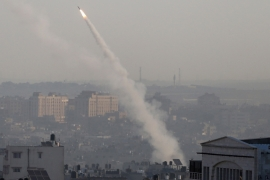 Israel has launched three large assaults on Gaza since 2008 [File: Anadolu]