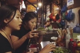 Keeping Vietnam's flavours alive | Fork The System