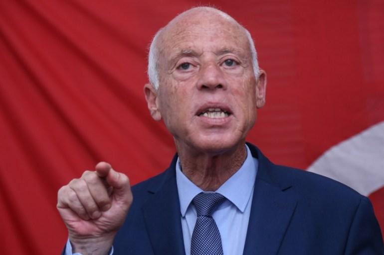 Tunisia's Trumpian president | Politics | Al Jazeera