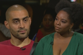 Studio B, Unscripted: With Patrisse Cullors and Lowkey