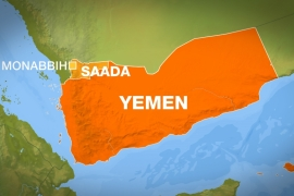 UN condemns third attack on Yemen market in a month