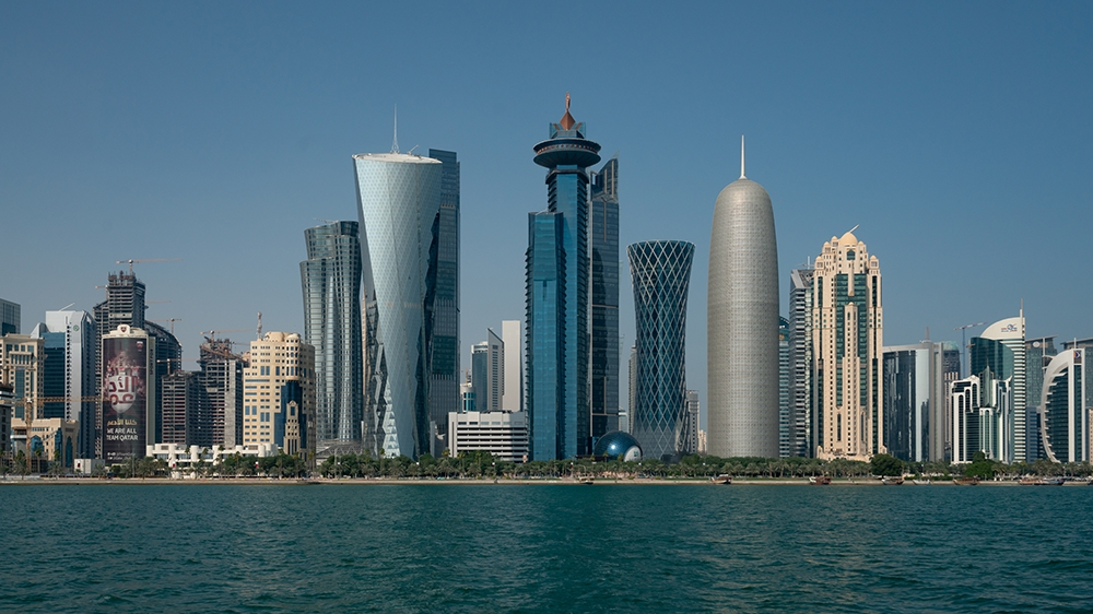 UN expert calls for immediate lifting of sanctions against Qatar | Egypt |  Al Jazeera