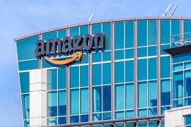 Amazon.com is already being scrutinised in the US over its wide-ranging online retail business, to determine whether it could be violating antitrust laws [File: Getty Images]