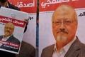 Saudi journalist Jamal Khashoggi was killed at his country's consulate in Istanbul on October 2, 2018 [Erdem Sahin/EPA-EFE]