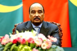Political tension in Mauritania amid return of former leader