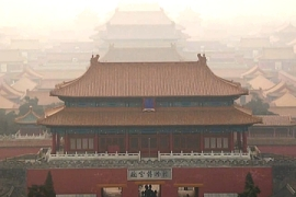 Carbon emissions rise by 4 percent in China