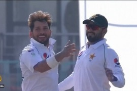 Pakistan beat Sri Lanka to win first home Test series in 13 years