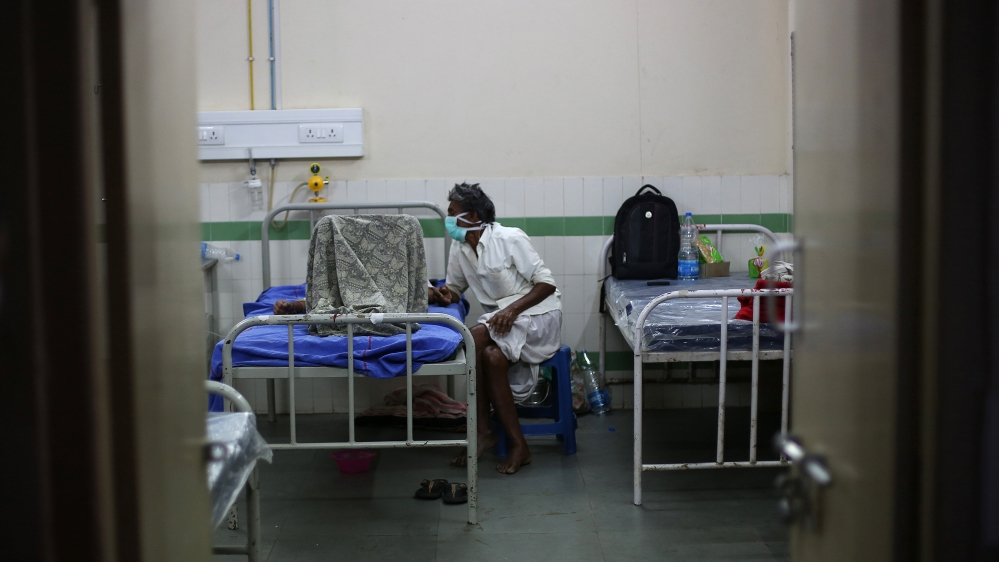 Doctors rush to India town where 100 children died in hospital | Health News | Al Jazeera