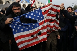 US-Iran tensions: Timeline of events leading to Soleimani killing