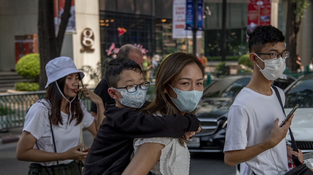 China battles coronavirus outbreak: All the latest updates   Coronavirus  pandemic News   Al Jazeera