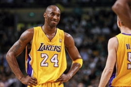How will the world remember Kobe Bryant?
