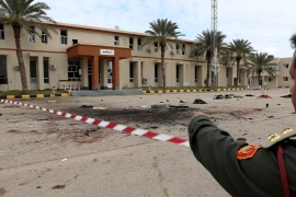 Ceasefire call by Turkey and Russia came after LNA's advance into Sirte, a strategically important city midway along Libya's coastline [Reuters]