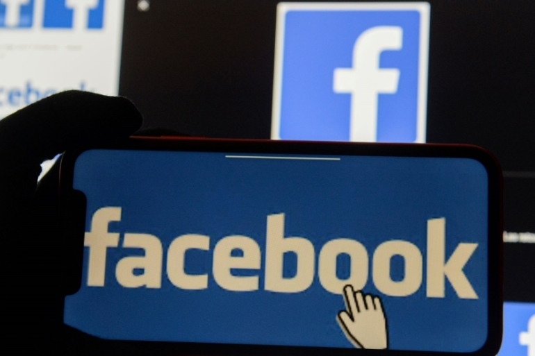 Facebook Australia's managing director Will Easton says Canberra's decision is disappointing because the company had been working hard to meet the government's November deadline [Reuters]