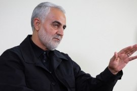 Who was Qassem Soleimani, Iran's IRGC's Quds Force leader?