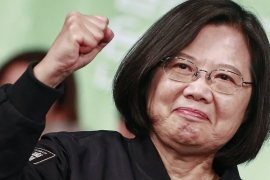 Will the US stick with Taiwan?