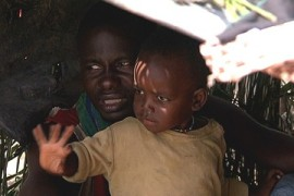 Central African Republic: Warning of humanitarian disaster