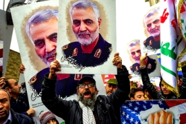 Soleimani killing: Iran warns US against further retaliation
