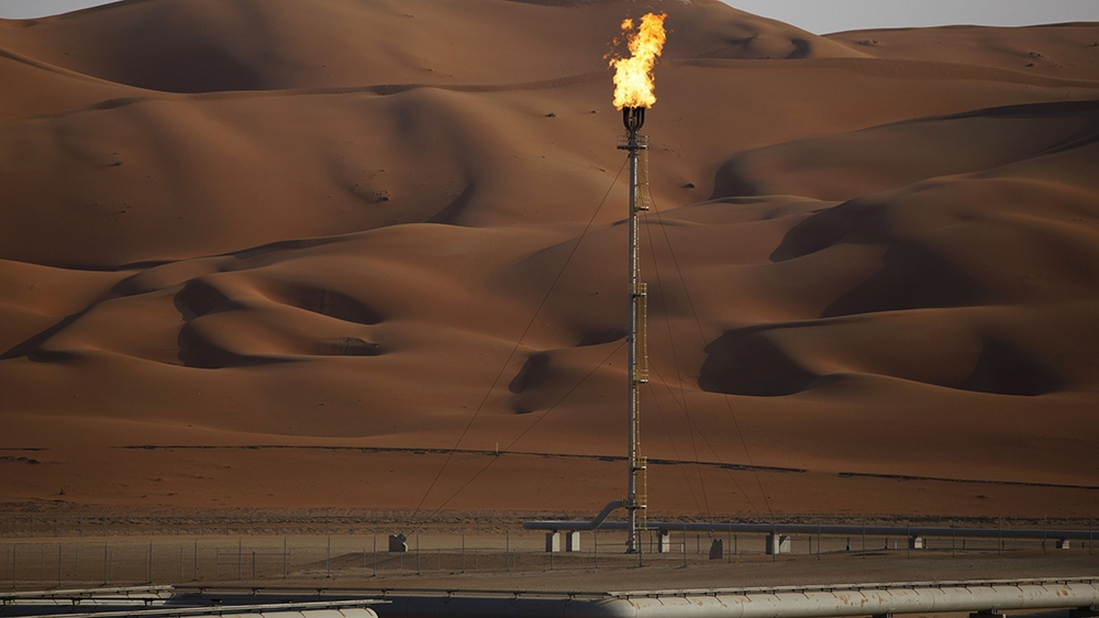 Saudi Arabia vindicated as pandemic hits global oil demand