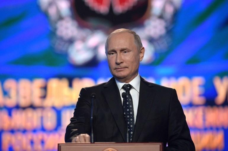 Russia S Spy War In The Balkans Europe Al Jazeera