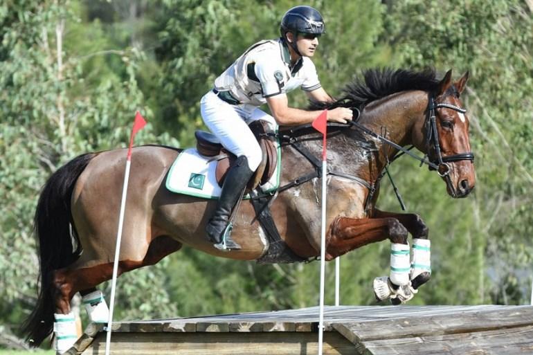 Pakistan Equestrian Usman Khan Rides Azad Kashmir To Olympics Pakistan News Al Jazeera