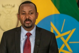 Is Ethiopia sliding backwards under Abiy Ahmed?