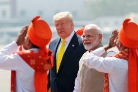 Trump and Modi: A meeting of minds or egos?