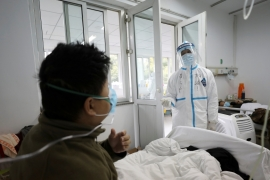 China coronavirus outbreak: All the latest updates